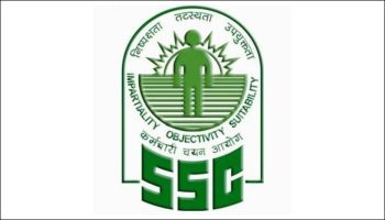 SSC Selection Post VIII Admit Card 2020