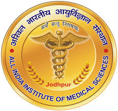 AIIMS Jodhpur Sr. Resident Recruitment 2018