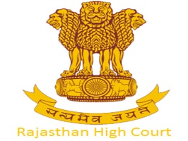 Rajasthan High Court Various Post Online Form 2020