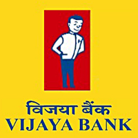 Vijya Bank Manager CA Law Security Result 2018