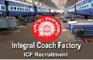 ICF Railway Trade Apprentice Merit List 2020